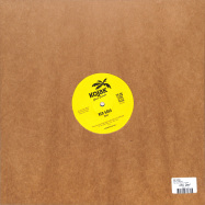Back View : Red Greg - DO IT / PEACE - Kojak Giant Sounds / KGS020