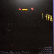 Back View : Louis Marlo - WHO WANTS ALCHEMY? - Felt Sense Recordings / FLTSNS003