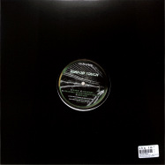Back View : Mirror Touch - BALANCING EP (INCL. DAN CURTIN REMIX) - Metamorphic Recordings / MET038