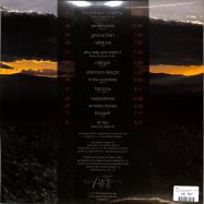 Back View : BJAK - THE PASSIONS JOURNEY (3LP, 140 G VINYL) - deepArtSounds / dAS020LP