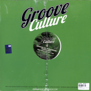 Back View : Jestofunk - IM GONNA LOVE YOU / SPECIAL LOVE (MICKY MORE & ANDY TEE 12 INCH REMIXES) - Groove Culture / GCV003