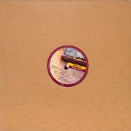 Back View : Kadebostan - CARACAS SOUL EP - Freude am Tanzen / FAT032