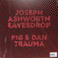 Back View : Gregor Tresher / Joseph Ashworth / Pig&Dan - 20 YEARS COCOON RECORDINGS EP2 - Cocoon / CORLP049_2