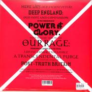 Back View : Gazelle Twin & NYX - DEEP ENGLAND (LP + MP3) - NYX Collectice Records / NYX003LP / 00144891