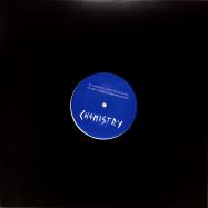 Back View : Jennifer Touch - CHEMISTRY EP (REPRESS) - Riotvan / RVN016