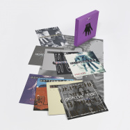 Back View : Depeche Mode - ULTRA - THE 12 INCH SINGLES (LTD 8X12 INCH BOX + MP3) - Sony Music / 19439759431