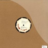 Back View : Andre Kraml - DIRTY FINGERNAILS RMX - Firm 22