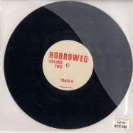 Back View : Da Sunlounge & Inland Knights - BORROW 2 (10 INCH) - Borrow02