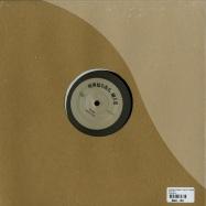 Back View : Rhythm & Sound / Paul St. Hilaire - RUFF WAY - Burial Mix 03 (16769)