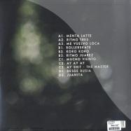 Back View : Matias Aguayo - AY AY AY (2X12) - Kompakt / Kompakt 205