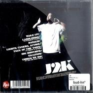 Back View : J2K - WAKE UP (CD) - RGS0101