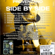 SIDE BY SIDE (MAXI CD)