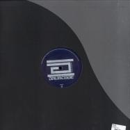 Back View : Ben Sims - HYPNOSIS - Drumcode / DC63