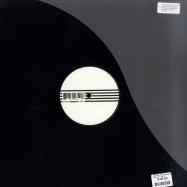 Back View : Mueller & Mitch - CARELESS / M92 STERNHAUVEN - 200 Records / 200 008