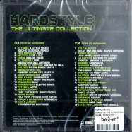 HARDSTYLE - THE ULTIMATE COLLECTION VOL. 3 2010 (2XCD)
