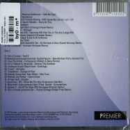 Back View : Ferry Corsten - FULL ON FERRY - IBIZA (CD) - Premier / Premiercd05
