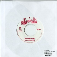 MY GIRL / YOU DONT CARE (7 INCH)