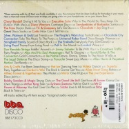 Back View : Various Artists - THE BEST OF DISCO DEMANDS COMPILED BY AL KENT (5XCD) - BBE Disco / bbe173ccd