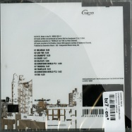 DOWNTOWN WORLDS (CD)