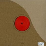 Back View : Tom Noble - DANCING HARD - Clone Loft Supreme Series / CLSS008