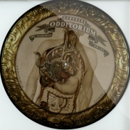 THE ODDITORIUM (PICTURE DISC)