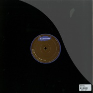 Back View : Franco Cinelli - TAKE ME BACK EP - Bass Culture / BCR025