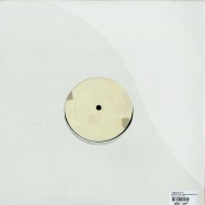 Back View : Tommy Finger Jr. - INTO YOU - INCL AFRICAN SCIENCES REMIX - Ethereal Sound / ES-025