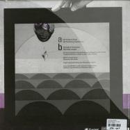 PHANTASMA EP (10 INCH + MP3)