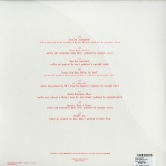 Back View : Various Artists - 5 YEARS DESOLAT (2X12) - Desolat / Desolat025