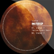 Back View : Tomas Rubeck - INSTER EP - Aula Magna / AMR004
