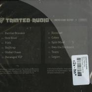 HELLTRAP (CD)