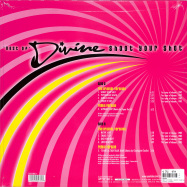 Back View : Divine - BEST OF DIVINE - SHOOT YOUR SHOT (LP) - Zyx Music / zyx21005-1