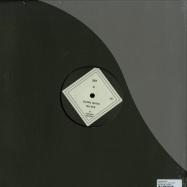 Back View : Various Artist - ELEDANCE VOL.1 (VINYL ONLY) - Ipsum Records / IPSUM001