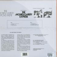 THE MONTGOMERY MOVEMENT (LP)
