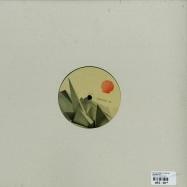 Back View : Rata & Yaroslav Lenzyak - GEOMETRIC EP - Neostrictly / Neostrictly010