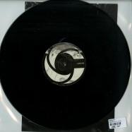 Back View : Lunar Lodge - PANACEA - Concrete Records LTD / CLTD005