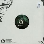 Back View : Random Movement / Facing Jinx - STAYED AROUND EP (LENZMAN REMIX) - Fokuz Recordings / FOKUZ079