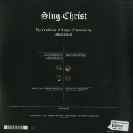 THE CRUCIFIXION OF RAPPER EXTRAORDINARE, SLUG CHRIST (LP)