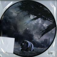 Back View : Megadeth - DYSTOPIA (LTD PIC DISC LP + MP3) - Universal / 4761395