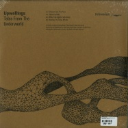 Back View : Upwellings - TALES FROM THE UNDERWORLD EP - Tiefenrausch / TR011