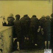 Back View : Milton Nascimento - CLUBE DA ESQUINA VOL.2 (180G 2X12 LP) - Polysom / 332941