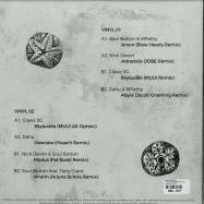Back View : Various Artists - STEYOYOKE ANNIVERSARY VOL 5 - Steyoyoke / SYYK060