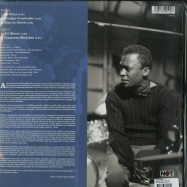 Back View : Miles Davis - KIND OF BLUE (180G LP) - Not Now Music / notlp120