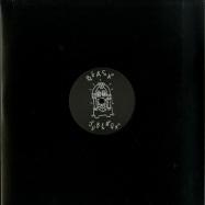 Back View : T.U.R.F. - SHIR KHAN PRESENTS BLACK JUKEBOX 22 (VINYL ONLY) - Black Jukebox / BJ22