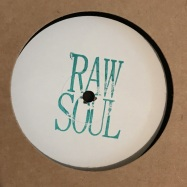 Back View : Jaines Bomt - BANTER WITH THE LADS (VINYL ONLY) - Raw Soul / RAWSOUL002