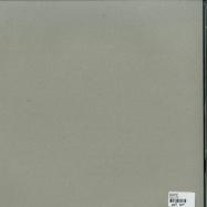 Back View : Luxus Varta - THEN WE FALL - brokntoys / BT22