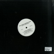 Back View : The Loose Control Band - I DONT UNDERSTAND (RADIO SLAVE REMIX) - Rekids / Rekids117