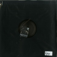 Back View : Stephno - STEEL - Key Vinyl / KEYLSF2