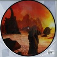 Back View : Mastodon - EMPEROR OF SAND (LTD PICTURE LP, RSD 2018) - Reprise Records / 9362-49077-6