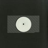 Back View : Phara - ROSEMARY EP - Projekts / PROJEKTS004